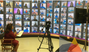 videoconferencia online